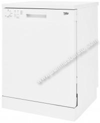 Lavavajillas Beko DFN05310W Blanco 13 servicios 60cm A