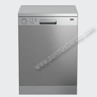Lavavajillas Beko DFN05311X Inox 13 servicios 60cm A