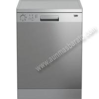 Lavavajillas Beko DFN05321X Inox 13 servicios 60cm A