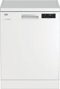 Lavavajillas Beko DFN28432W Blanco 14 servicios 60cm D