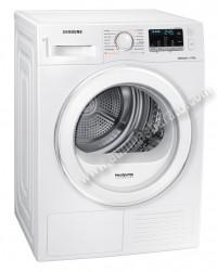 Secadora Samsung DV80M5010IW 8Kg Blanca