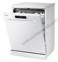 Lavavajillas Samsung DW60M6050FW Blanco 14 servicios 60cm A