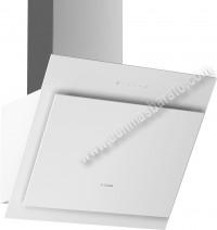 Campana decorativa Bosch DWK67CM20 Cristal blanco 60cm