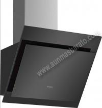 Campana decorativa Bosch DWK67CM60 Cristal negro 60cm