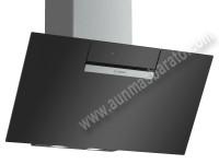 Campana decorativa Bosch DWK87EM60 Cristal negro 80cm