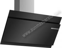 Campana decorativa Bosch DWK97JM60 Cristal negro 90cm