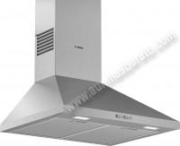 Campana decorativa Bosch DWP66BC50 Inox 60cm