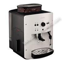 Cafetera espresso KRUPS Roma EA810570 Blanca