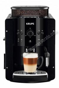 Cafetera superautomatica Krups EA811010 Arabica Negra