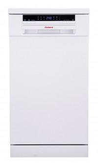 Lavavajillas Corbero ECLVG4508W Blanco 9 servicios 45cm E