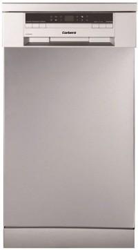 Lavavajillas Corbero ECLVG4508X Inox 9 servicios 45cm