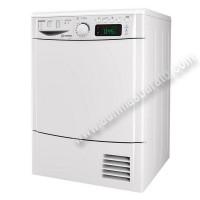 Secadora de condensacion Indesit EDPE945A2ECO 9kg Blanca A