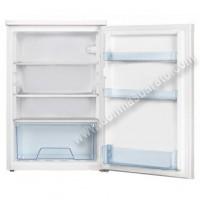 Frigorifico 1 puerta Edesa EFS0811WH Blanco 84,5cm A