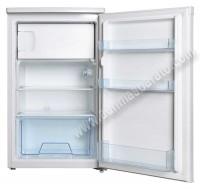 Frigorifico 1 puerta Edesa EFS0812WH Blanco 84,5cm