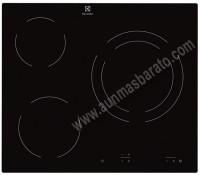 Vitroceramica Electrolux EHF6231IOK 60cm 3 zonas