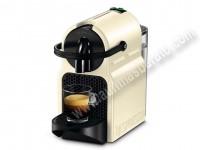 Cafetera Nespresso Delonghi EN80CW Inissia Blanca