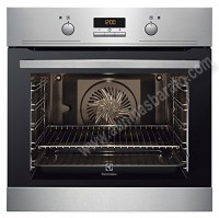Horno Multifuncion Electrolux EOB2430BOX Acero Inoxidable