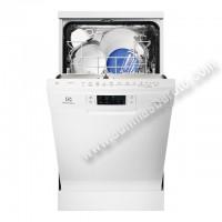 Lavavajillas Electrolux ESF4513LOW Blanco 9 servicios 45cm A