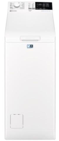 Lavadora carga superior Electrolux EW6T4722AF 7kg 1200rpm Blanca