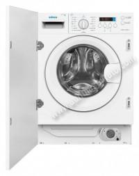 Lavadora Secadora Integrable Edesa EWS1480I 8kg 1400rpm Blanca