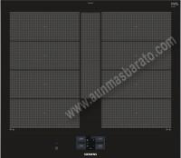 Vitroceramica induccion Siemens EX675JYW1E 60cm 2 zonas
