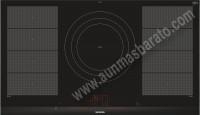 Vitroceramica induccion Siemens EX975LVV1E 90cm 3 zonas