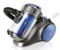Aspirador sin bolsa Taurus EXEO 2500 Negro y azul