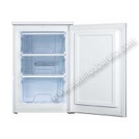 Congelador 1 puerta Edesa EZS0811WH Blanco 84,5cm A