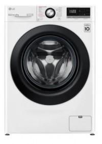 Lavadora LG F4WV3009S6W 9Kg 1400rpm Blanca