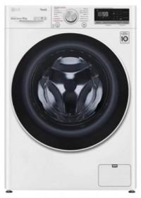 Lavadora LG F4WV5012S0W 12Kg 1400rpm Blanca A