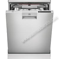 Lavavajillas AEG FFB83806PM Inox 13 servicios 60cm A