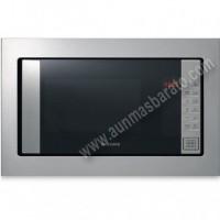 Microondas con grill Integrable Samsung FG87SST Inox 23 Litros