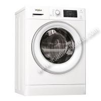 Lavadora secadora Whirlpool FWDD1071681WSEU 10Kg 1600rpm Blanca