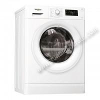 Lavadora secadora Whirlpool FWDG86148WSP 8Kg 1400rpm Blanca