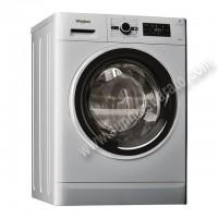 Lavadora secadora Whirlpool FWDG961483WBVSP 9Kg 1400rpm
