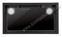 Campana Integrable Cata GC DUAL A BK 45 Cristal negro 50cm