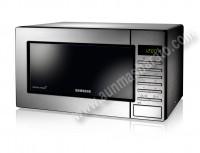 Microondas con grill Samsung GE87MX Inox 23 Litros