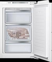 Congelador Vertical Integrable Siemens GI21VAFE0
