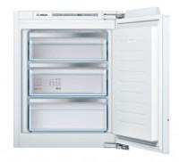 Congelador vertical mini Integrable Bosch GIV11AFE0 71cm A