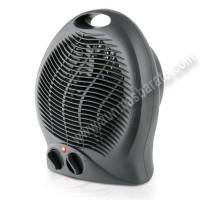 Calefactor compacto Taurus GOBI 2000W Negro