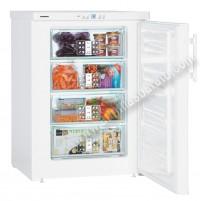 Congelador vertical Liebherr GP1486 Blanco 85,1m A