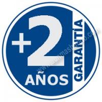 Extension 2 ANOS GARANTIA para mas de 2250 euros