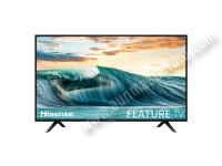 TV LED Hisense 32  H32B5100 DLED HD Negro
