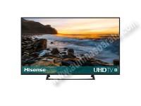TV LED Hisense 43  H43B7300 DLED UltraHD 4K Negro