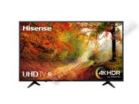 TV LED Hisense 55  H55A6100 4K UltraHD SmartTV Wifi