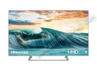 TV LED 55  Hisense H55B7500 Negro y Plata UHD 4K SmartTv