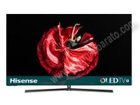 TV LED 55  Hisense H55O8B Negro OLED UHD 4K SmartTv
