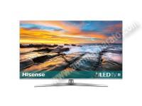 TV LED 55  Hisense H55U7B Plata UHD 4K SmartTv