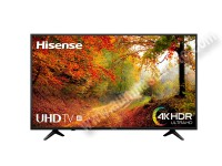 TV LED Hisense 65  H65A6140 4K UltraHD SmartTV Wifi