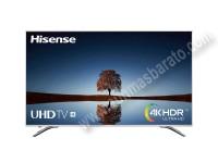 TV LED Hisense 65  H65A6500 4K UltraHD SmartTV Wifi